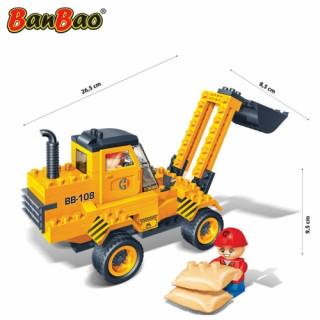 Građevinarstvo-baza, 8533