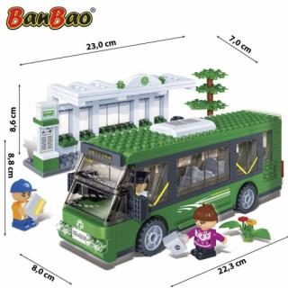 Autobus, 8768