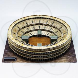 3D puzzle Koloseum Italija P181