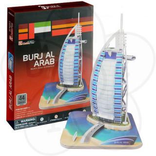 3D puzzle Burj Al Arab P177