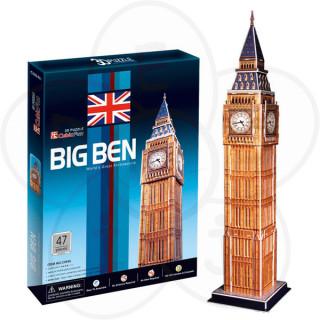 3D puzzle Big Ben P174