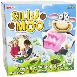 Društvena igra Silly Moo, 99000