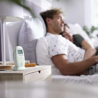 Bebi alarm Dect monitor audio  9094 Avent