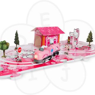 Mehano Hello Kitty Moj Prvi Voz