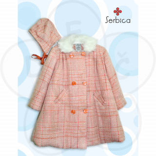 Narandžasti kaput