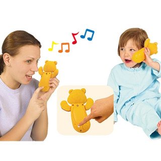 Igračka Halo mama - Bobby KA10299