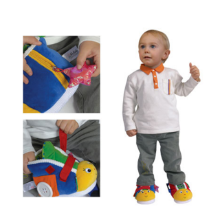 Edukativne cipelice KS Kids, KA10461