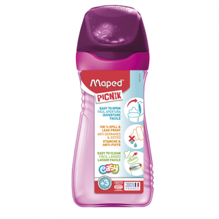 Maped Flaša za vodu Origin 430ml pink