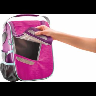 Maped termo torba za hranu CONCEPT pink