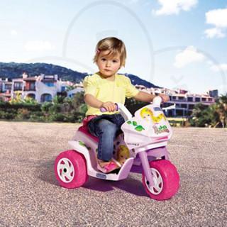 Motor Mini - Princess