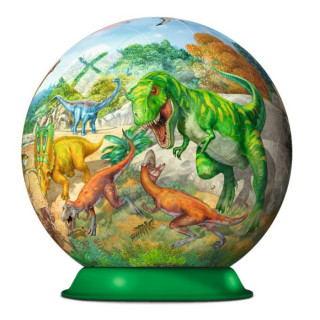 Ravensburger 3D puzzle (slagalice) - Dinosaurusi, RA11838