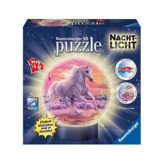 Ravensburger 3D puzzle (slagalice) - Konj, RA11843