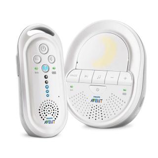 Alarm za Bebe Dect Baby Monitor Avent  SCD506/52