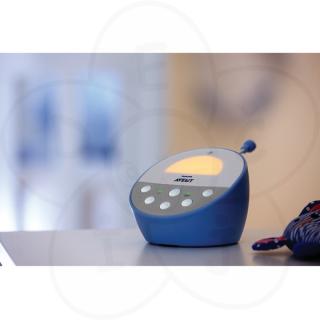 Alarm za Bebe Dect Baby Monitor SCD570/00