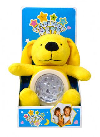 Noćno svetlo Zvezdani ljubimci (Starlight pets) – Kuca, TS12845
