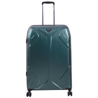 Kofer Pulse Soho zeleni 28inch X21164