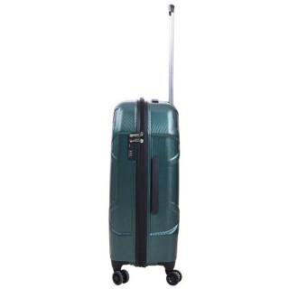Kofer Pulse Soho sivi 24inch X21165