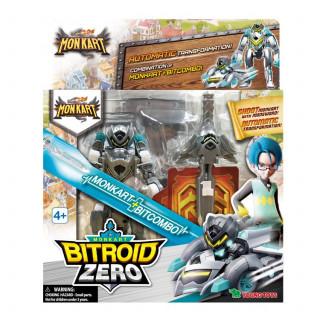 Akciona figrura Bitroid Zero Monkart MK00024