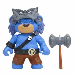 Akciona figrura Power Players Bearbarian 38157