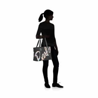 American Tourister torba na rame Barbie 93C*19002