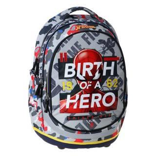 Anatomski ranac Maxx Spiderman Birth of a Hero 326405