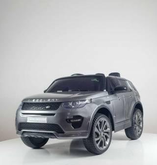 Džip land Rover discovery