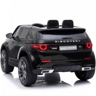 Džip land Rover discovery model 239 crni