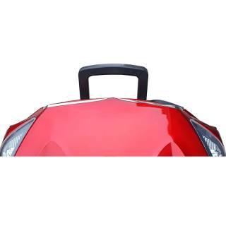 Auto na akumulator, model 255-1 crveni