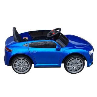 Auto na akumulator, model 255-1  plavi