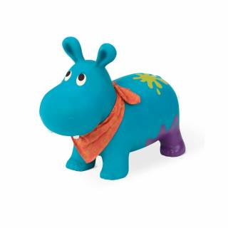 B toys gumena igračka za skanje