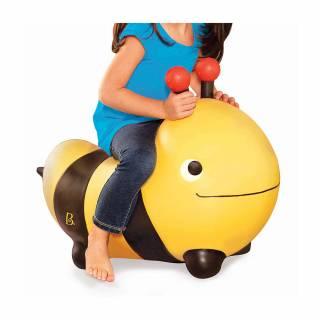 B toys gumena igračka za skakanje