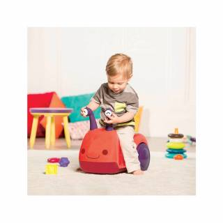 B toys guralica Puž 312011