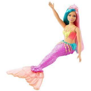 Barbie lutka Dreamtopia Mermaid  GJK07