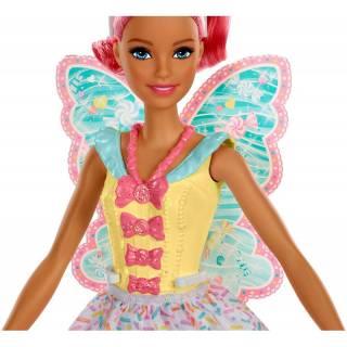 Barbie lutka Dreamtopia Vila MAFXT03