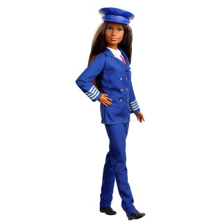 Barbie lutka pilot GFX25