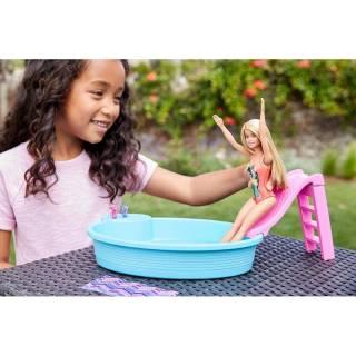 Barbie lutka sa bazenom MAGHL91