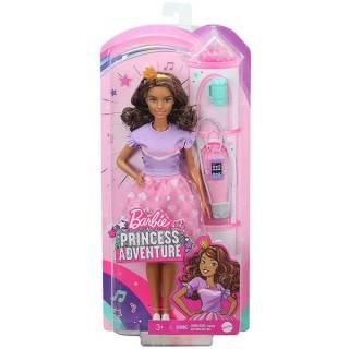 Barbie lutka sa modnim dodacima GML69