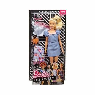 Barbie lutka stilista FRY79
