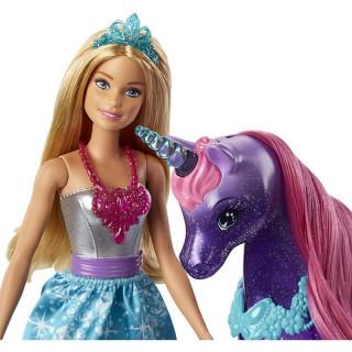 Barbie lutka sa jednorogom FPL89