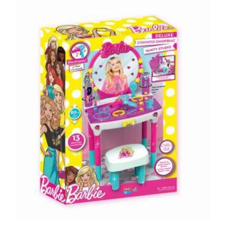 Set za ulepšavanje Barbie Deluxe 04/2190