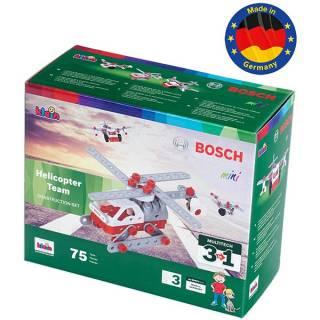 Bosch 3 u 1 HELIKOPTER tim Klein KL8791