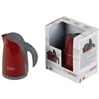 Bosch čajnik crveno / sivi Klein KL9548