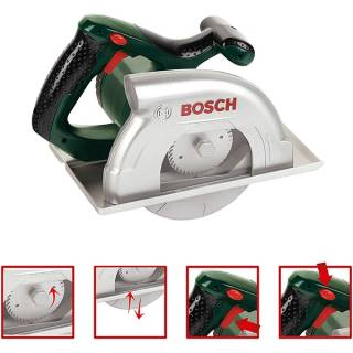 Bosch Cirkularna testera Klein KL8421