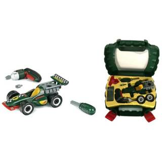 Bosch Grand Prix kofer sa Ixolino bušilicom Klein KL8375