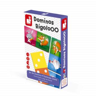 Domine Rigolooo J02737
