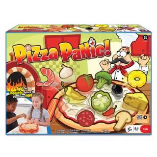 Društvena igra Ambasador - Pizza panika GPF024
