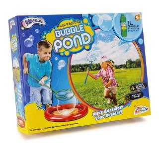 Fun Tastic Bubble Pond set