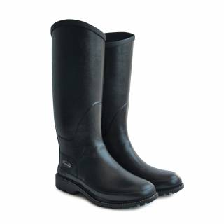 Gumene čizme - Maniera crne, pirotski ćilim