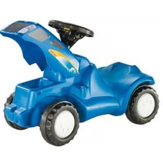 Guralica Mini Trac Rolly Toys New Holland 132089