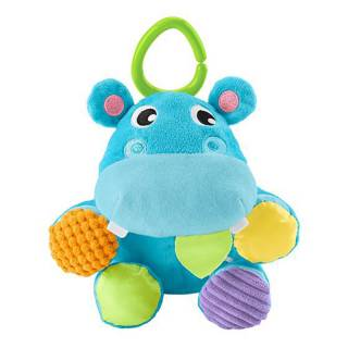 Aktiviti igraka za bebe Hyppo  GFC35